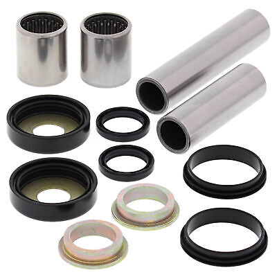 Swing Arm Bearing Kit For Honda TRX 400 EX Fourtrax 2001 • 42.16£