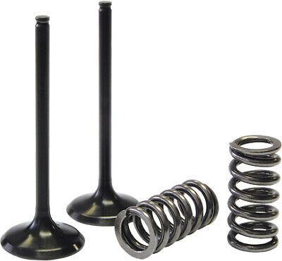 Pro X Steel Valves And Spring Kits 28.SIS3407-2 • 90.58£