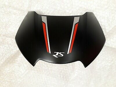Triumph Speed Triple Rs Genuine Flyscreen Nose Cone Front Fairing • 75£