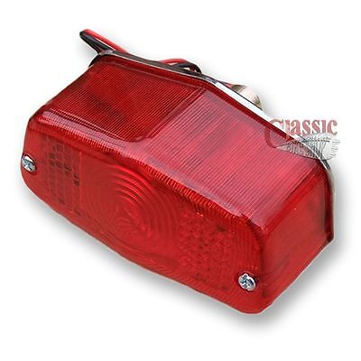 Lucas 564 Style Rear Light Stop And Tail Light • 10.95£