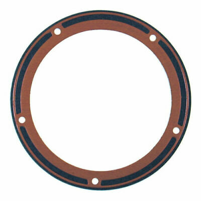 Silicone Beaded 5 Hole Clutch/Derby Cover Gasket Harley Twin Cam OEM 25416-99 • 13.25£