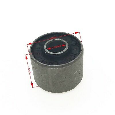 10x28x22mm Engine Mounting Bush Silent Block For Mopeds And Others • 4.90£