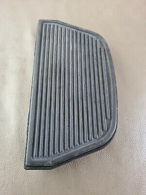 Genuine Harley Davidson Touring 93 Up Pillion Footboard With Mounting 50613-91A • 15£