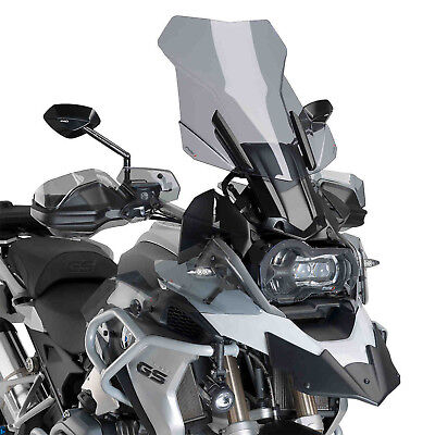 BMW R 1200 GS 2013-2018 Electronic Adjustable Windscreen Lift Assembly Mechanism • 484.84£