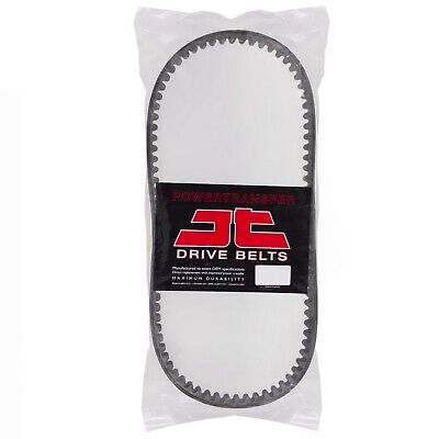 Piaggio 125 Carnaby 2010 JT Max KVR Scooter Drive Belt • 22.99£
