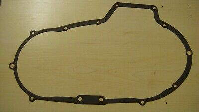 James Primary Cover Gasket For Harley Davidson Sportster 91-03 .031  Thick • 7.99£