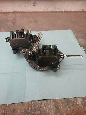 Suzuki GSF 600 Bandit Front Brake Calipers Fully Reconditioned 1995-1999 • 125£