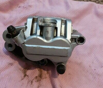 Yamaha   Wr  125  X  Front Brake Caliper All Bolts And Pin With It • 0.99£