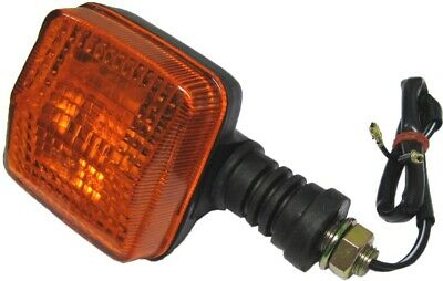 Complete Indicator Rear Left L/H For Yamaha TW 125 2000 (0125 CC) • 15.79£