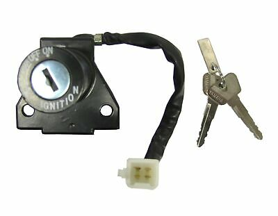 Ignition Switch Yamaha YBR125 05-06 Carb (4 Wire) (Each) • 15.95£