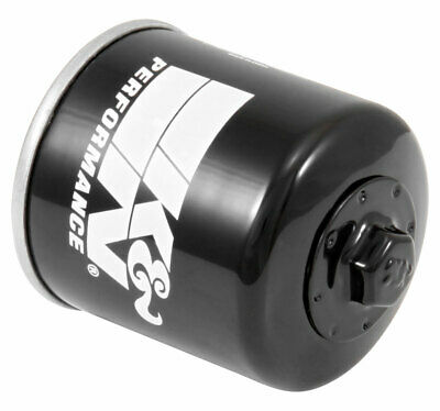 KN-204-1 K&N KN Oil Filter (CANISTER TYPE) Fits MOTORBIKE MOTORCYLE POWERSPORTS • 12.96£