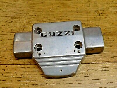 Moto Guzzi V65 Florida 650 1990 Handle Bar Top Riser Clamp  • 48.50£