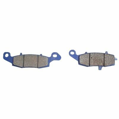 Brake Disc Pads Front L/H Kyoto For 2000 Suzuki GSX 750 F-Y (Fully Faired) • 5.73£