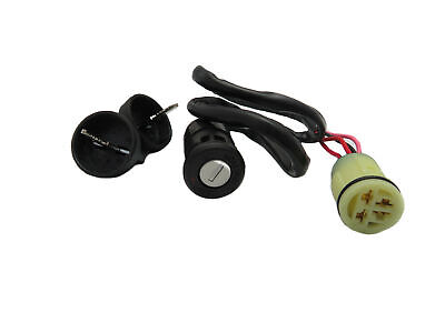 Ignition Switch For Honda TRX 350 400 420 450 500 Foreman Rancher • 21.95£