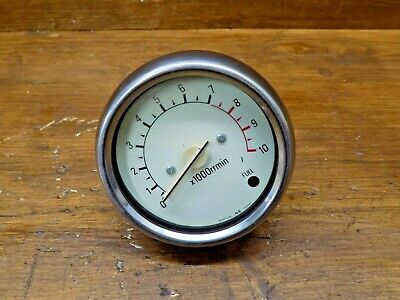 Yamaha Xv1100 Virago Rev Counter Clock • 34.99£