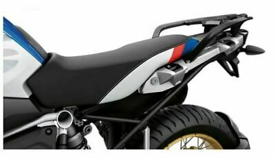 BMW Motorrad Low Rallye Seat (With Luggage Rack Plate) - R1250GS / R1250GS Adv • 310£