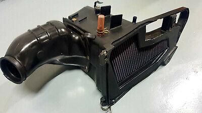 Honda XR650R 2000-2007 Complete Air Box Assembly 17225-MBN-670 17253-MBN-670 • 120£
