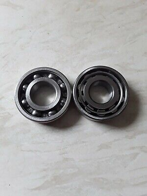 Triumph T120 And T140 Main Bearings 71 Oil In Frame And On Engines • 42£