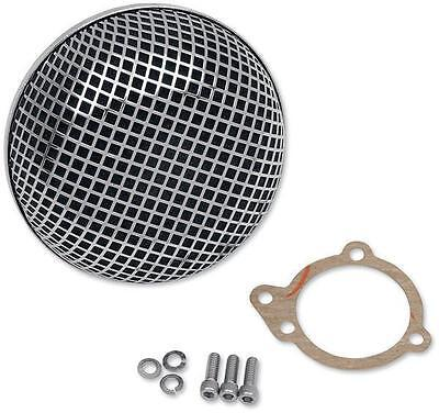 BOB Retro-Style Air Cleaner For S&S E And G Series Carburetors • 68.78£