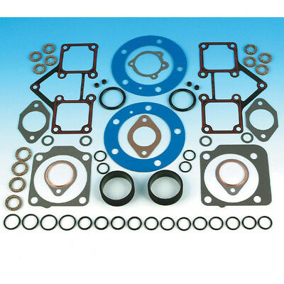 James Gaskets Top End Set For Harley-Davidson Shovelhead • 63.39£
