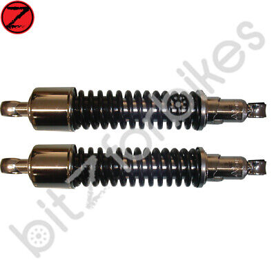 Shock Absorbers For Suzuki GT 250 B 1977 • 53.99£