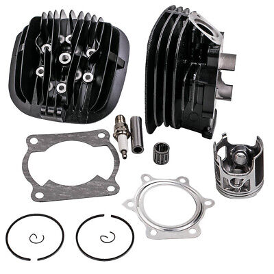 Cylinder Piston Gasket Head Top End Kit Fit Yamaha Blaster 200 YFS200 1988>ON • 99.15£