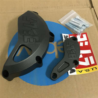 Road Work Clutch​ Engine Case Cover Fot Yamaha YZF R6 V Yoshimura 030HA136300 • 125£
